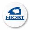 Niort Golf Club Logo