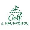 Haut Poitou Golf Club - 18 Hole Logo