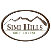 Simi Hills Golf Course Logo
