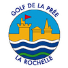Pree La Rochelle Golf Club Logo