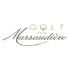 Marsaudiere Golf Club Logo
