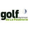 Poudrerie Golf Club Logo