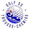 Trousse-Chemise Golf Club Logo