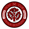 Meaux Boutigny Golf Club Logo