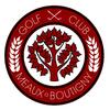 Meaux Boutigny Golf Club Logo
