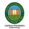 Castello di Tolcinasco Golf & Country Club - The White Course Logo