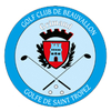 Beauvallon Golf Club Logo