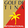 Tina Golf Club Logo