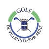 Villennes Golf Club Logo