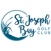St. Joseph's Bay Country Club Logo