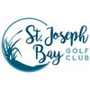 St. Joseph's Bay Country Club Logo