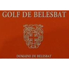 Domaine de Belesbat Golf Club Logo