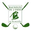 Bagnoles de l'Orne Golf Club Logo