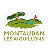 Montauban - Les Aiguillons Golf Club Logo