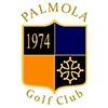 Palmola Golf Club Logo