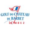 Chateau de Barbet Golf Club Logo