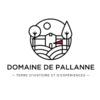 Chateau de Pallanne Golf Club Logo