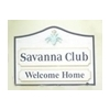Savanna Club Golf Course Logo