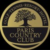 Paris Golf & Country Club Logo