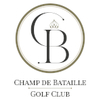 Champ de Bataille Golf Club Logo