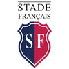 Stade Francais Courson Golf Club - Black Course Logo