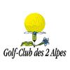 Deux-Alpes Golf Club Logo