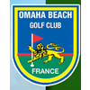Omaha Beach Golf Club - The Manor Golf Course Logo