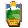 Correncon-En-Vercors Golf Club - 18 Holes Course Logo