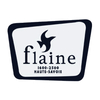 Flaine-Les-Carroz Golf Club Logo