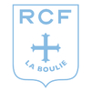 Racing Club de France - La Foret Course Logo