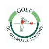 Grenoble Seyssins Golf Club Logo