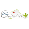 Coulondres Golf Club - 18-hole Course Logo
