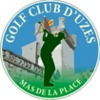 Uzes Golf Club - 4-hole Course Logo