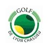 Lyon Chassieu Golf Club Logo