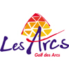 Arcs Golf Club - Chantel Course Logo