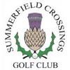 Summerfield Crossings Golf Club Logo