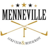 Menneville Golf Club Logo