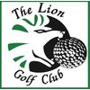 Lion Golf Club Logo