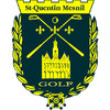 Saint Quentin Mesnil Golf Club Logo