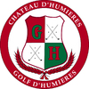 Chateau d'Humieres Golf Club Logo