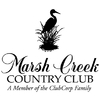 Marsh Creek Country Club Logo