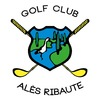 Ales-Ribaute Golf Club Logo