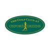 The Golf Club At Oxford Greens Logo