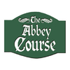 Abbey Course At St. Leo University, The Logo