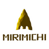 Mirimichi Golf Course - Little Mirimichi Logo