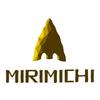 Mirimichi Golf Course - Little Mirimichi Logo
