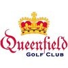 Queenfield Golf Club Logo