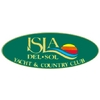 Isla Del Sol Golf Yacht & Country Club Logo