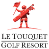 Touquet Golf Club - The Foret Course Logo