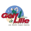 Lille Metropole Golf Club - The 9 course Logo